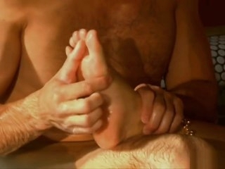 Erotic Couple In The Indian Sauna