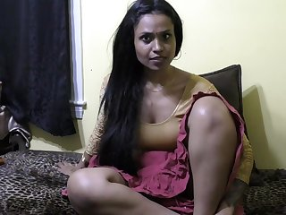 Horny Lily - Bhabhi Roleplay in Hindi (Diwali Special)