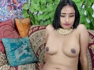 Indian Cam girl