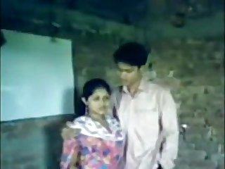 Young Bangla Couple