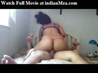 Desi Woman Riding cock