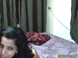 My Indian Sister Gives Me A Handjob And A Blowjob
