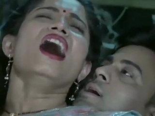 Pain turns into heavenly pleasure. Satisfying Geeta