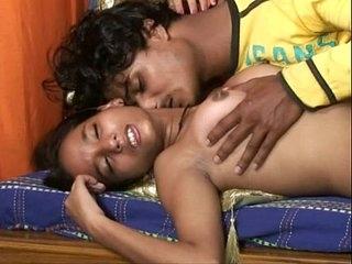 Indian Tina anal