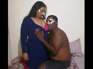Married Indian Tamil Couple Home Made Sex