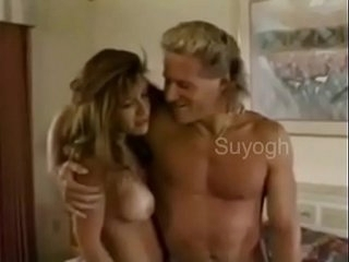 VINTAGE hot movie with four milfs get Fucked