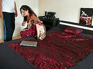 Romantic passionate sex between young indian brother and sister in law