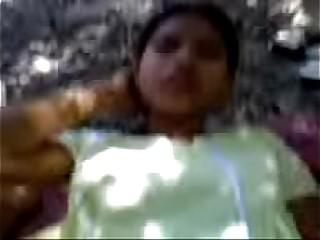 bengali girl samiksha having outdoor sex