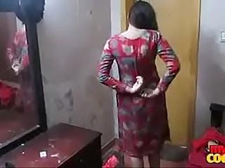 indian girl sexy strip tease