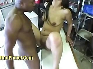 BBC vs  Indian Buttfuck