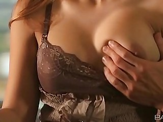 Babes - JUST THE TIP Natasha Malkova