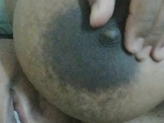 Indian Boobs self play (Tamil girl) with audio
